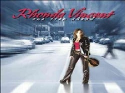 Rhonda Vincent - One Step Ahead