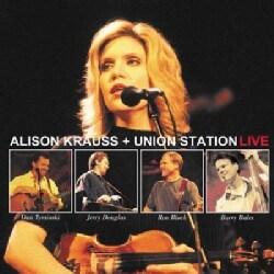 Alison Krauss - Live