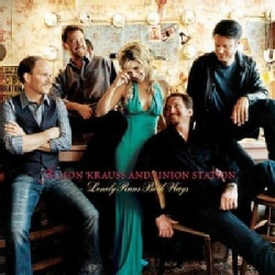 Alison Krauss - Lonely Runs Both Ways