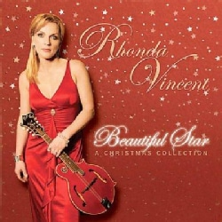 Rhonda Vincent - Beautiful Star: The Christmas Collection