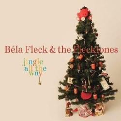 Bela & The Flecktones Fleck - Jingle All The Way