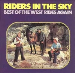 Riders In The Sky - Best of the West Rides Again