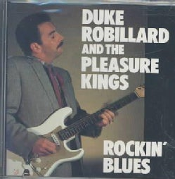 Duke Robillard - Rockin Blues