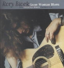 Rory Block - Gone Woman Blues:Country Blues