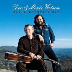 Doc & Merle Watson - Black Mountain Rag