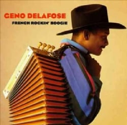 Geno Delafose - French Rockin' Boogie