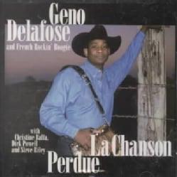 Geno Delafose - La Chanson Perdue
