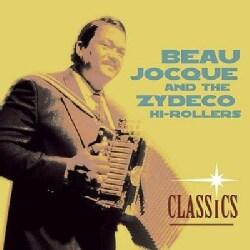 Beau Jocque - Classics