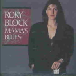 Rory Block - Mama's Blues