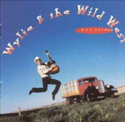 Wylie & The Wild Wes - Way Out West