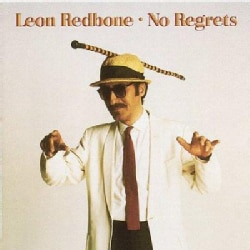 Leon Redbone - No Regrets