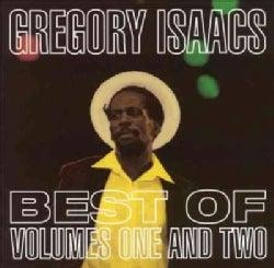 Gregory Isaacs - Best of Gregory Isaacs: Vols 1 & 2