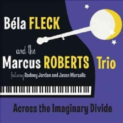 Bela Fleck - Across The Imaginary Divide