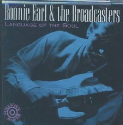 Ronnie Earl - Language of the Soul