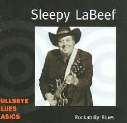 Sleepy Labeef - Rockabilly Blues