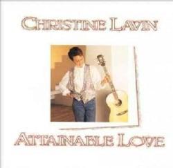 Christine Lavin - Attainable Love