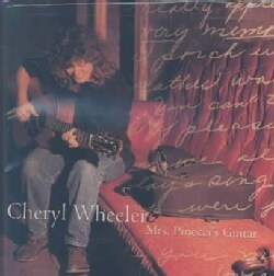 Cheryl Wheeler - Mrs Pinocci's Guitar