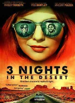 3 Nights In The Desert (DVD)