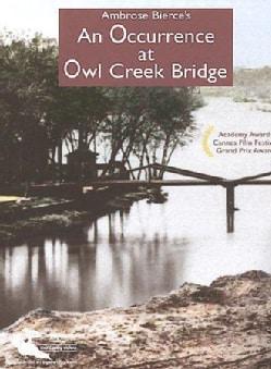 An Occurrence at Owl Creek Bridge (DVD)
