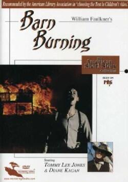 Barn Burning (DVD)