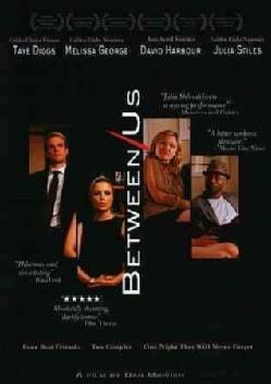 Between Us (DVD)