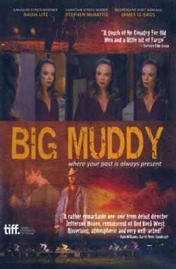 Big Muddy (DVD)