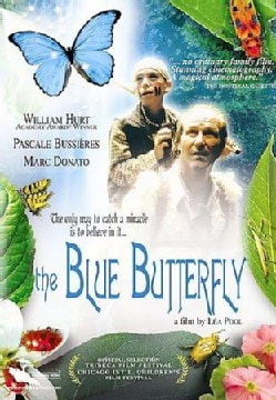 The Blue Butterfly (DVD)