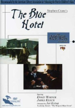 The Blue Hotel (DVD)