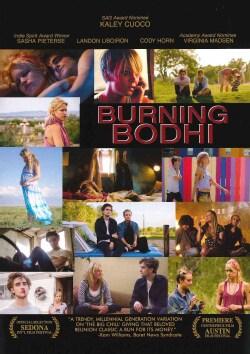 Burning Bodhi (DVD)