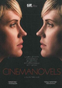 Cinemanovels (DVD)