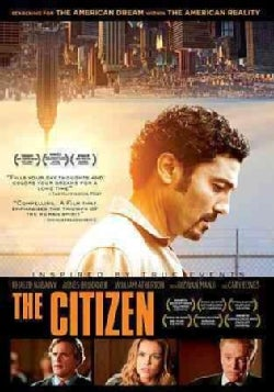The Citizen (DVD)