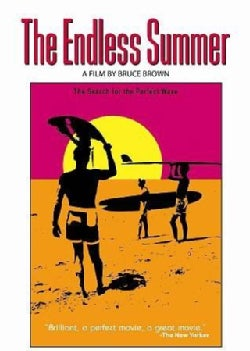 The Endless Summer (DVD)