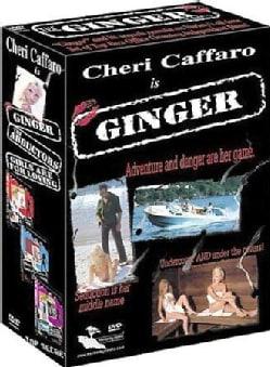 Ginger Series (DVD)
