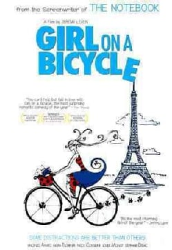 Girl on a Bicycle (DVD)