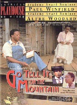 Go Tell It On The Mountain (DVD)