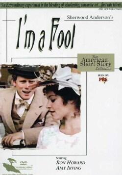 I'm A Fool (DVD)