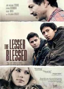 The Lesser Blessed (DVD)