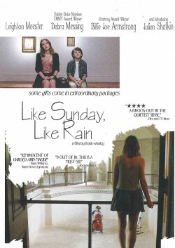 Like Sunday, Like Rain (DVD)