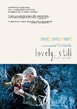 Lovely, Still (DVD)