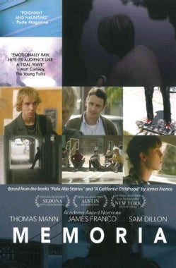 Memoria (DVD)
