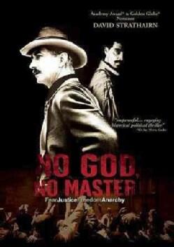 No God, No Master (DVD)