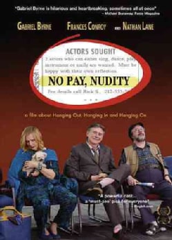 No Pay, Nudity (DVD)