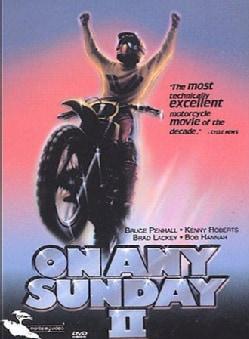 On Any Sunday 2 (DVD)