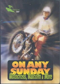 On Any Sunday: Motocross, Malcolm, and More (DVD)