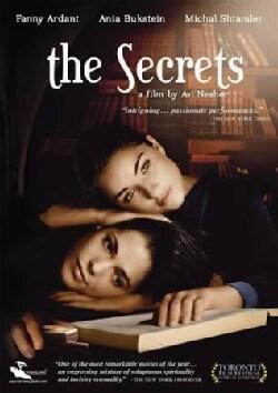 The Secrets (Sodot Ha) (DVD)