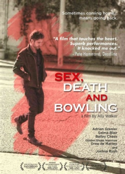 Sex, Death And Bowling (DVD)