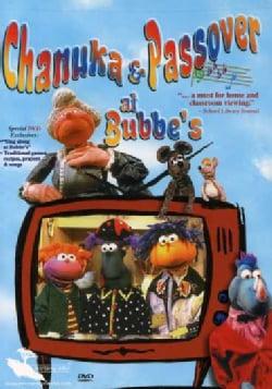 Chanuka & Passover at Bubbe's (DVD)