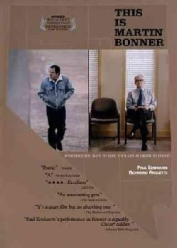 This Is Martin Bonner (DVD)