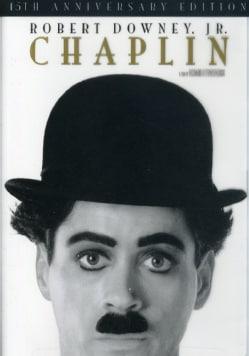 Chaplin 15th Anniversary Edition (DVD)