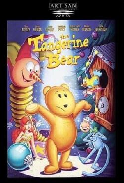 The Tangerine Bear (DVD)